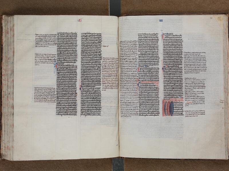 SAINT-OMER, Bibliothèque municipale, 0484, f. 085v - 086