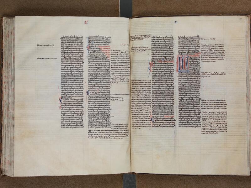 SAINT-OMER, Bibliothèque municipale, 0484, f. 092v - 093