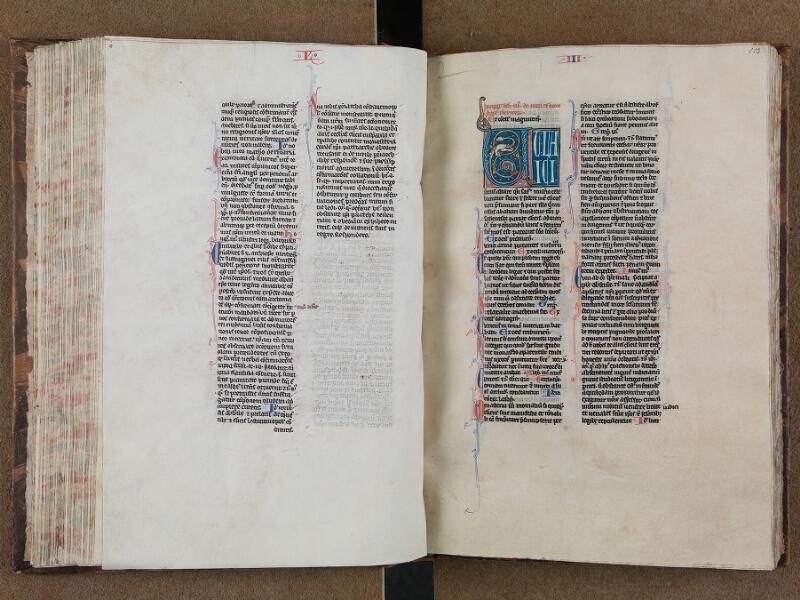 SAINT-OMER, Bibliothèque municipale, 0488, f. 112v - 113