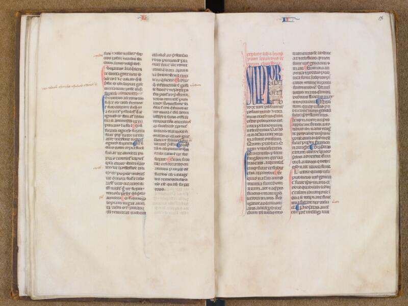 SAINT-OMER, Bibliothèque municipale, 0494, f. 017v - 018