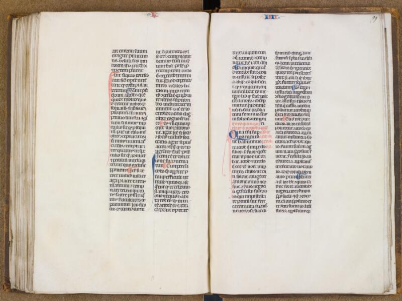 SAINT-OMER, Bibliothèque municipale, 0494, f. 098v - 099