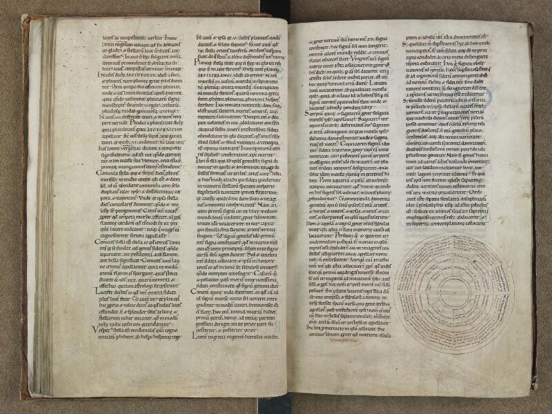SAINT-OMER, Bibliothèque municipale, 0642, f. 030v - 031