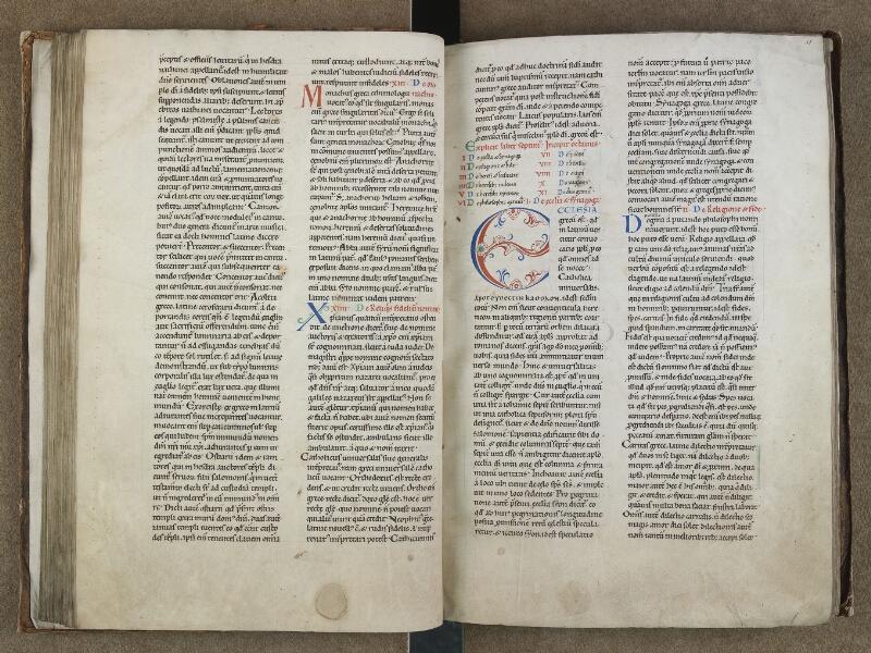 SAINT-OMER, Bibliothèque municipale, 0642, f. 057v - 058