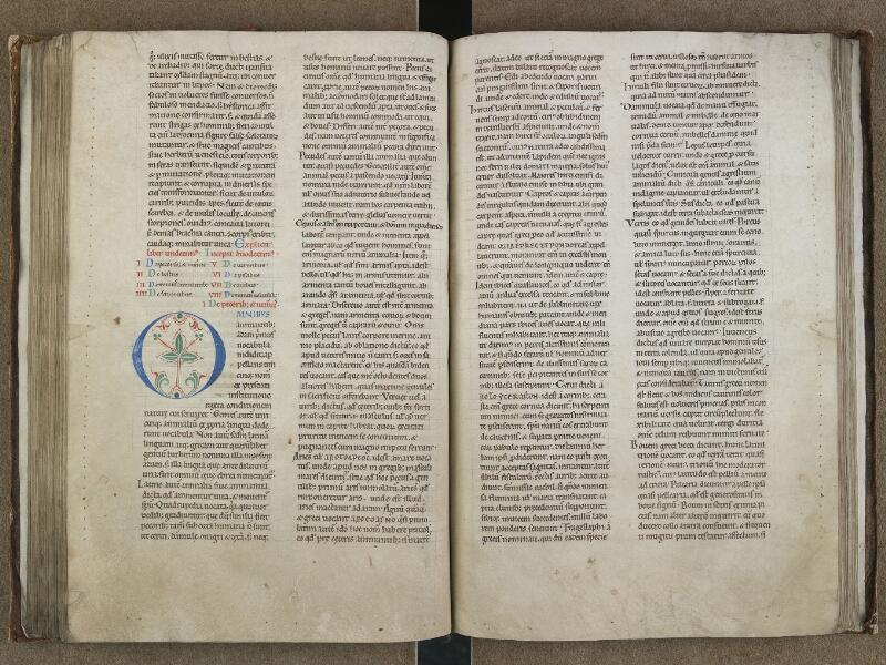 SAINT-OMER, Bibliothèque municipale, 0642, f. 086v - 087