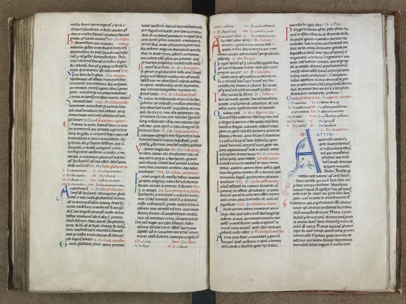 SAINT-OMER, Bibliothèque municipale, 0642, f. 135v - 136