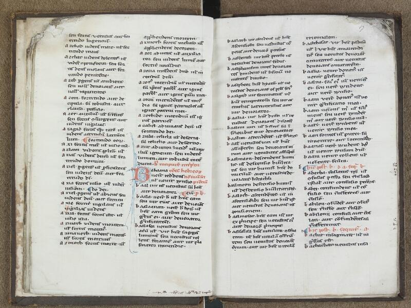 SAINT-OMER, Bibliothèque municipale, 0668, f. 016v - 017