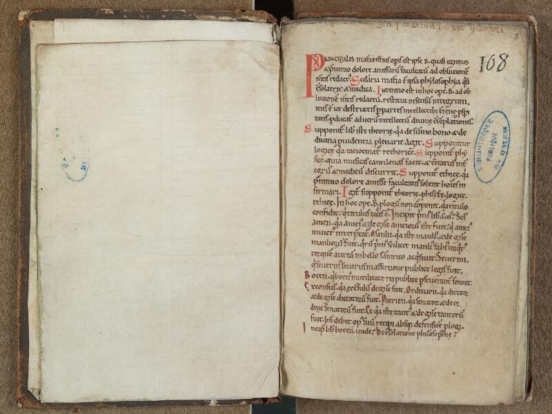 SAINT-OMER, Bibliothèque municipale, 0684, f. 002v - 003