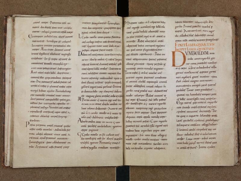 SAINT-OMER, Bibliothèque municipale, 0697, f. 011v - 012
