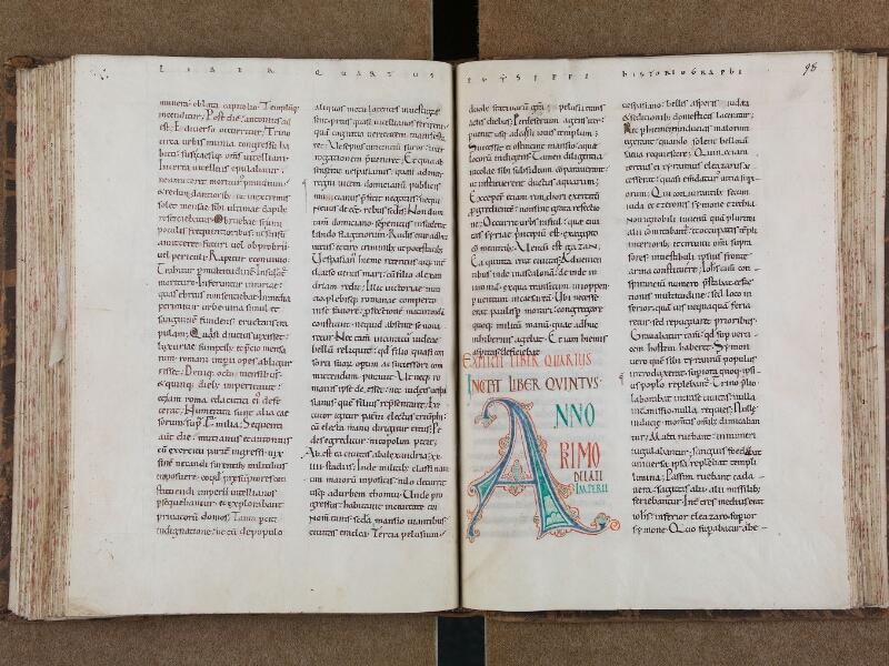 SAINT-OMER, Bibliothèque municipale, 0700, f. 097v - 098