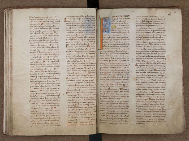 SAINT-OMER, Bibliothèque municipale, 0715, vol. 1, f. 053v - 054