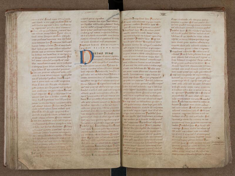 SAINT-OMER, Bibliothèque municipale, 0715, vol. 1, f. 078v - 079