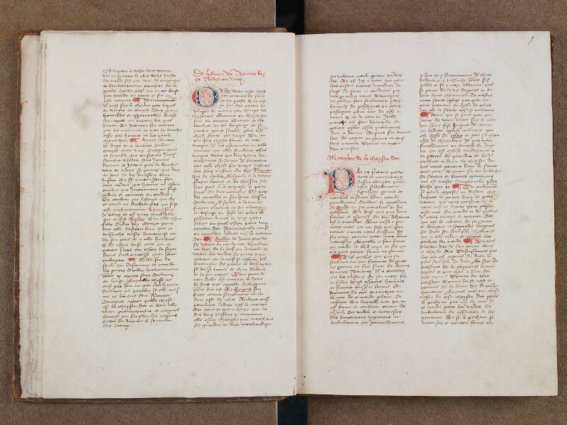 SAINT-OMER, Bibliothèque municipale, 0723, f. 006v - 007