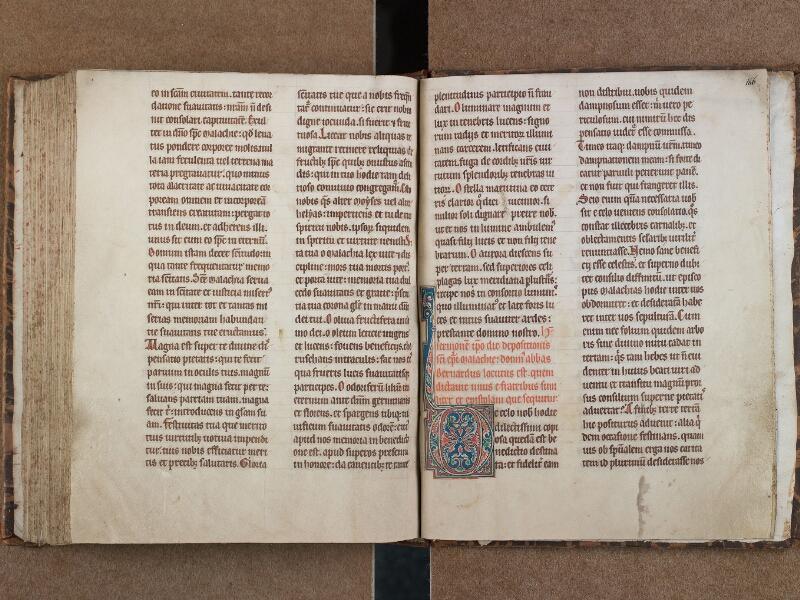 SAINT-OMER, Bibliothèque municipale, 0762, f. 165v - 166