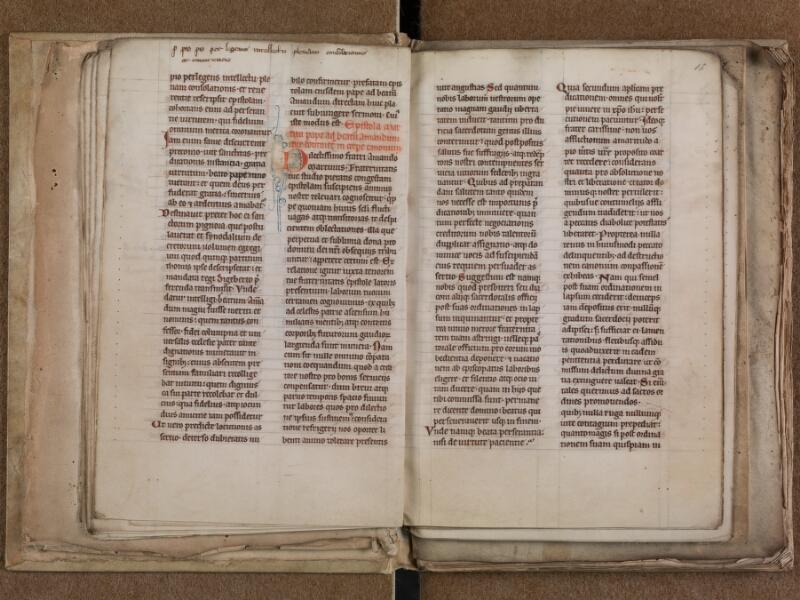 SAINT-OMER, Bibliothèque municipale, 0788, f. 014v - 015