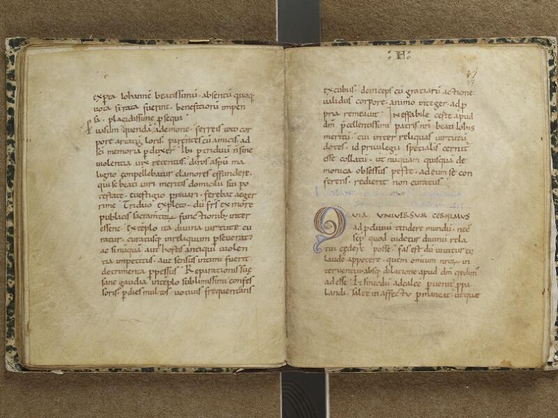 SEMUR-EN-AUXOIS, Bibliothèque municipale, 001, f. 036v - 037