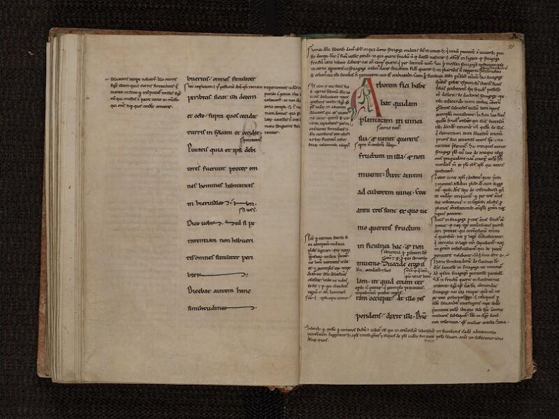 SOISSONS, Bibliothèque municipale, 0078 (070), f. 097v - 098