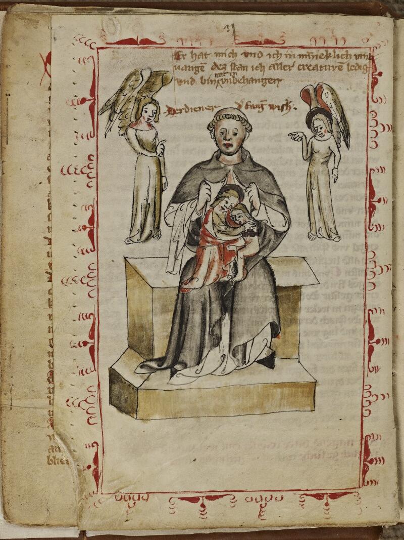 Strasbourg, Bibl. univ., ms. 2929, f. 008v - vue 1