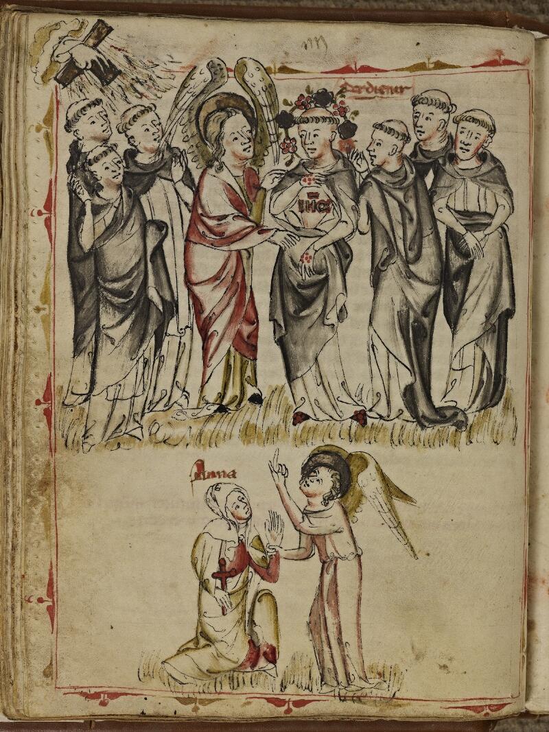 Strasbourg, Bibl. univ., ms. 2929, f. 028v - vue 1