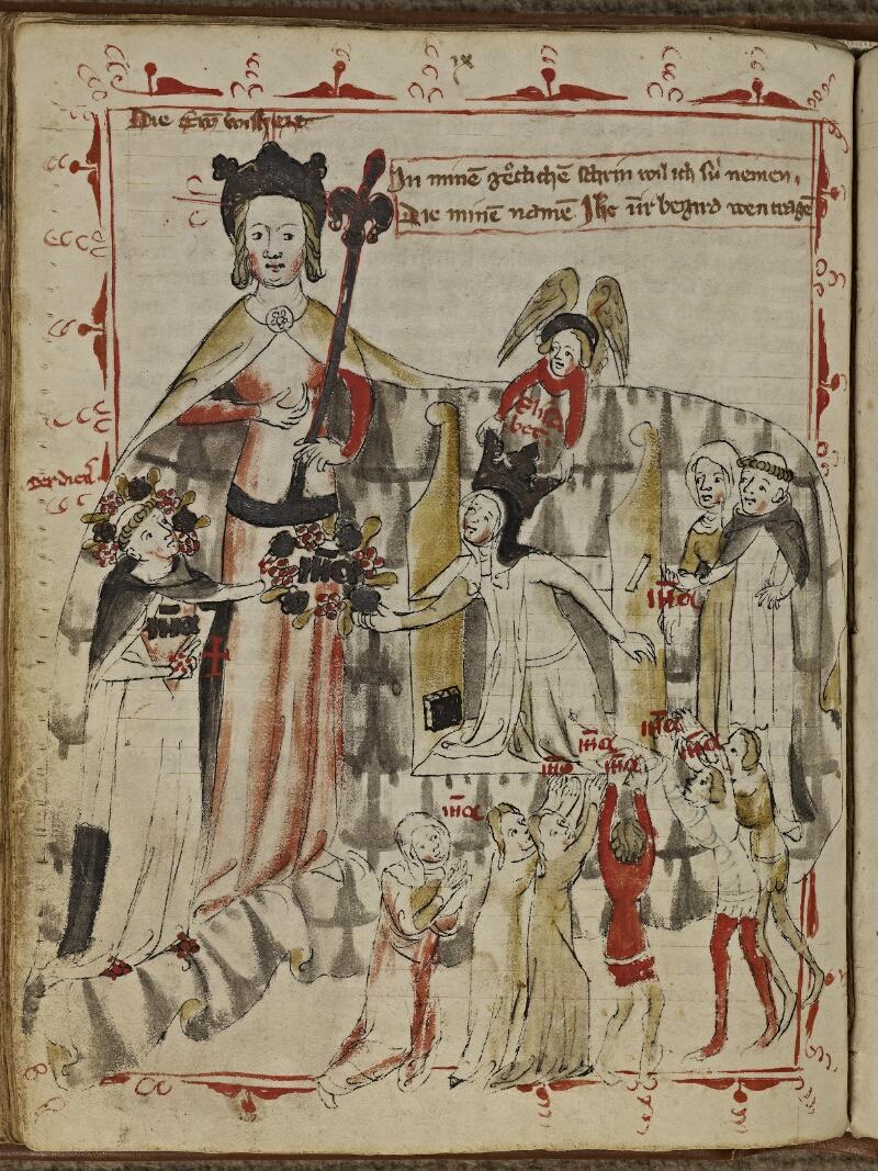 Strasbourg, Bibl. univ., ms. 2929, f. 068v - vue 1