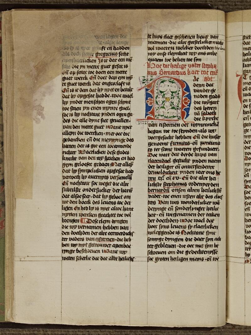 Strasbourg, Bibl. univ., ms. 2930, f. 024v - vue 2