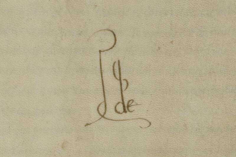 Strasbourg, Bibl. univ., ms. 0295, f. 001 - vue 3
