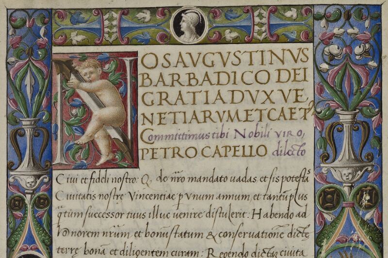 Strasbourg, Bibl. univ., ms. 0295, f. 002 - vue 2