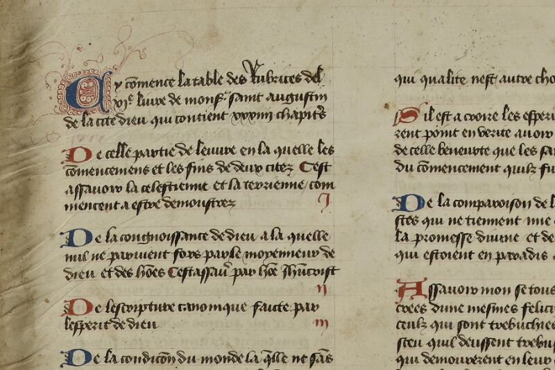 Strasbourg, Bibl. univ., ms. 0523, f. 002 - vue 3