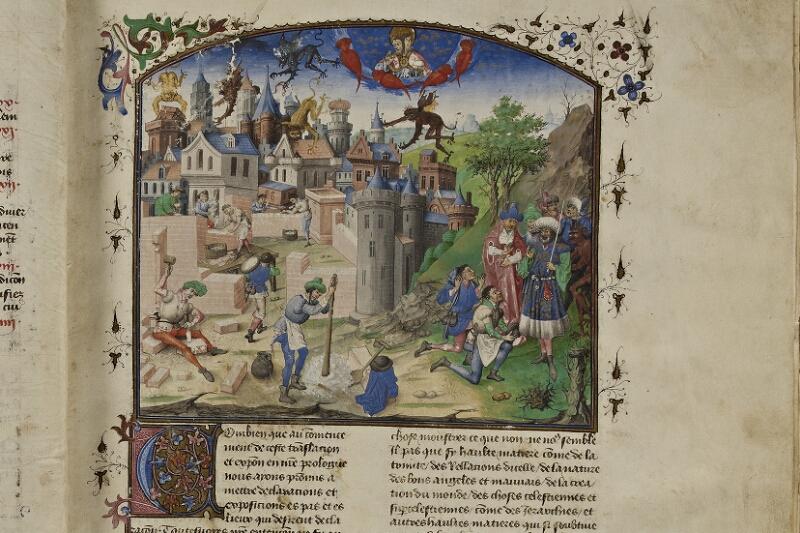 Strasbourg, Bibl. univ., ms. 0523, f. 003 - vue 2
