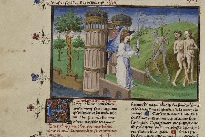 Strasbourg, Bibl. univ., ms. 0523, f. 039v - vue 2