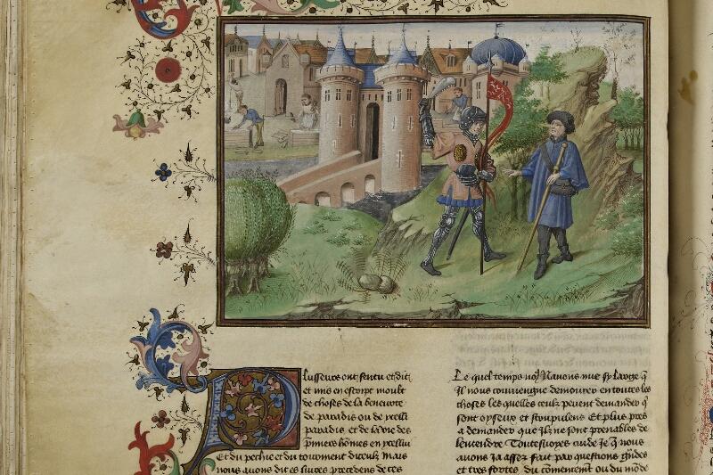Strasbourg, Bibl. univ., ms. 0523, f. 076v - vue 2