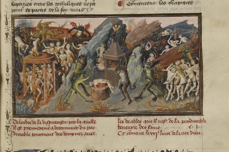 Strasbourg, Bibl. univ., ms. 0523, f. 290 - vue 2