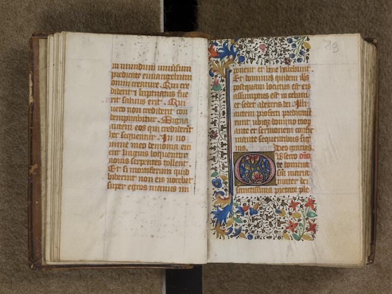 TOULOUSE, Bibliothèque municipale, 2881, f. 018v - 019