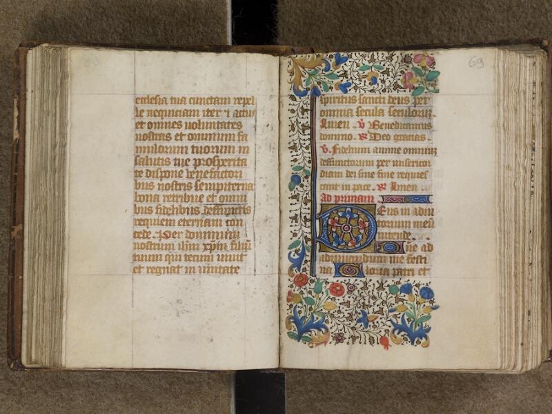 TOULOUSE, Bibliothèque municipale, 2881, f. 068v - 069