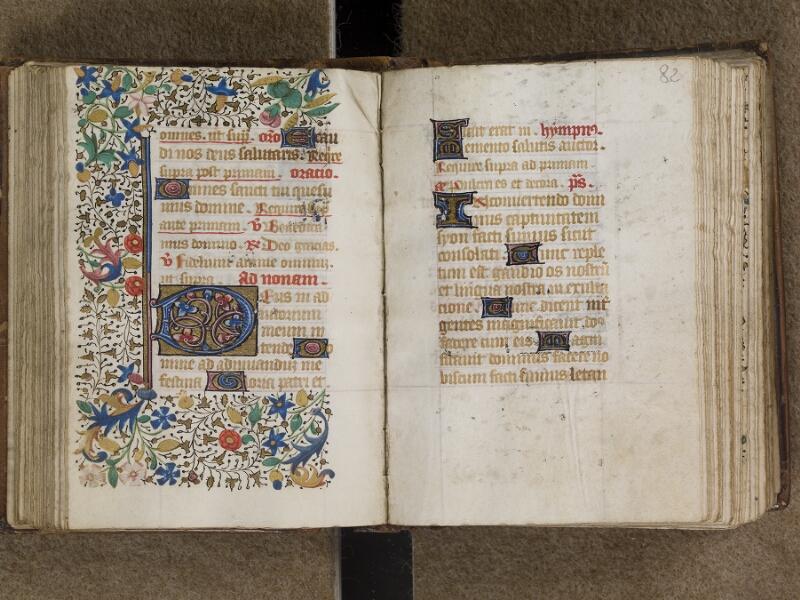 TOULOUSE, Bibliothèque municipale, 2881, f. 081v - 082