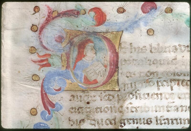 Tours, Bibl. mun., ms. 0258, f. 007