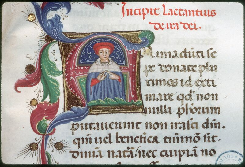Tours, Bibl. mun., ms. 0258, f. 202