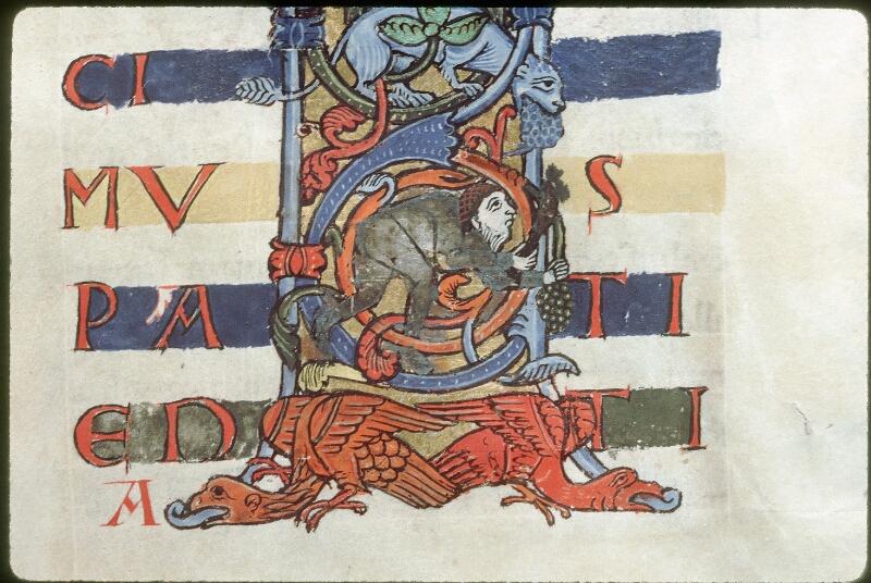 Tours, Bibl. mun., ms. 0291, f. 009 - vue 4