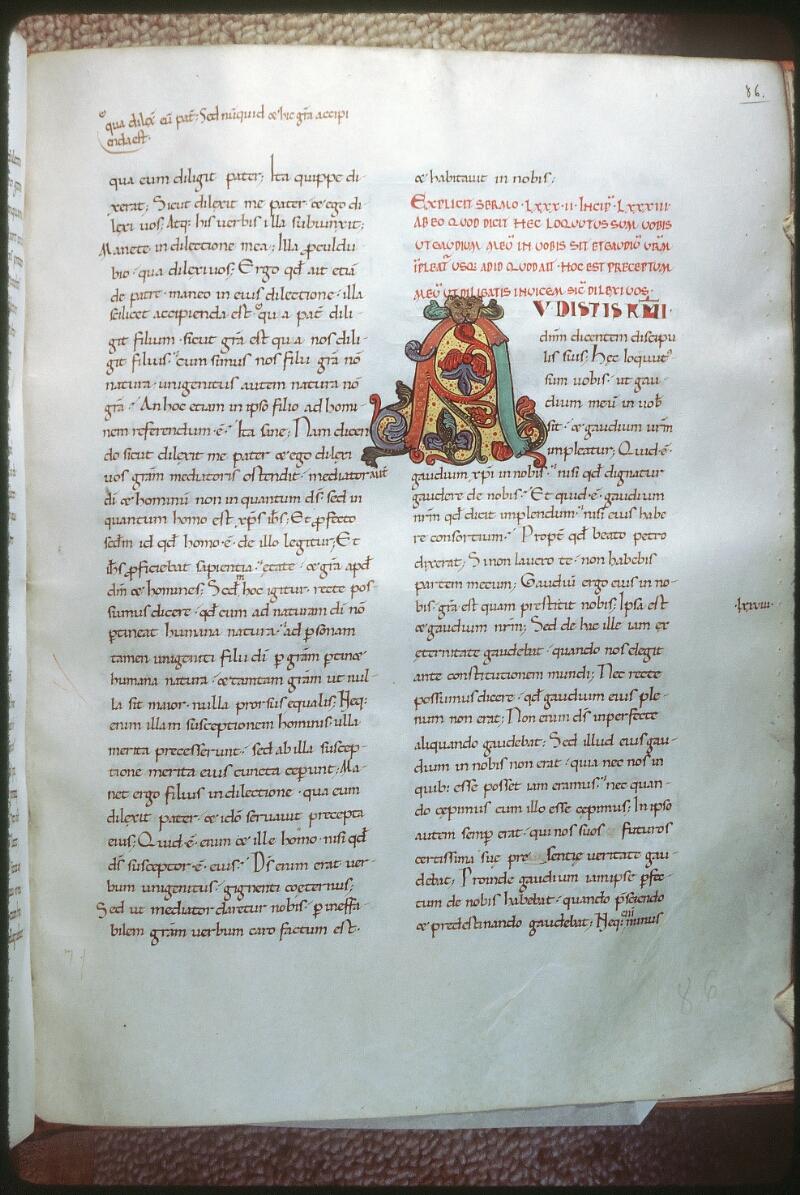 Tours, Bibl. mun., ms. 0291, f. 086