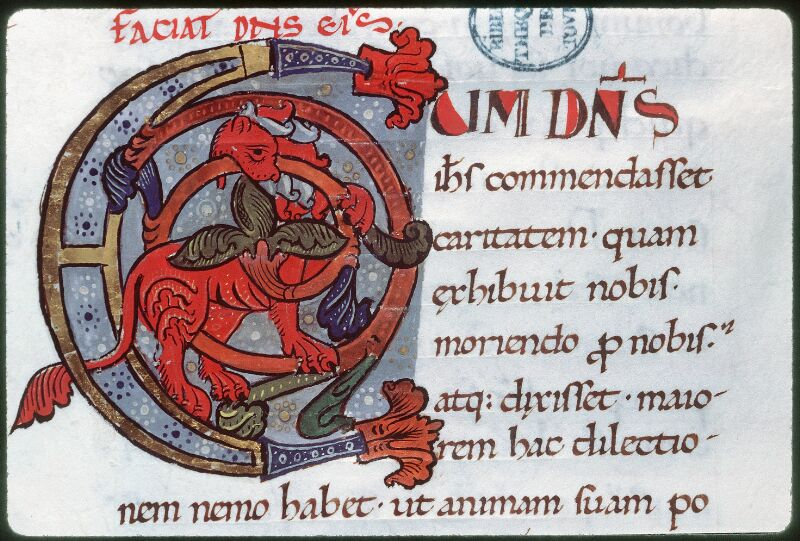 Tours, Bibl. mun., ms. 0291, f. 088