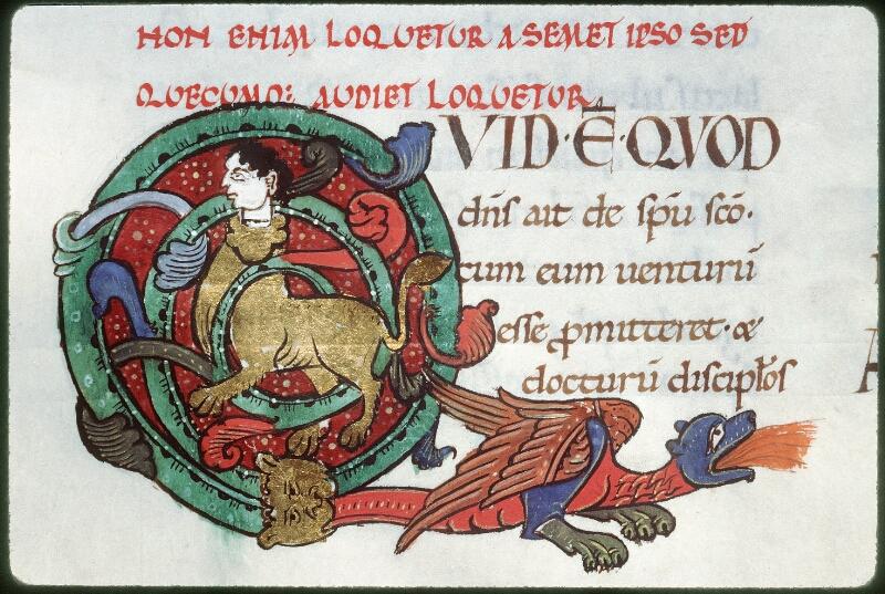 Tours, Bibl. mun., ms. 0291, f. 107v