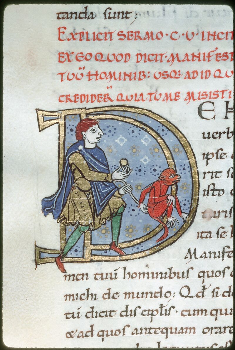Tours, Bibl. mun., ms. 0291, f. 118v