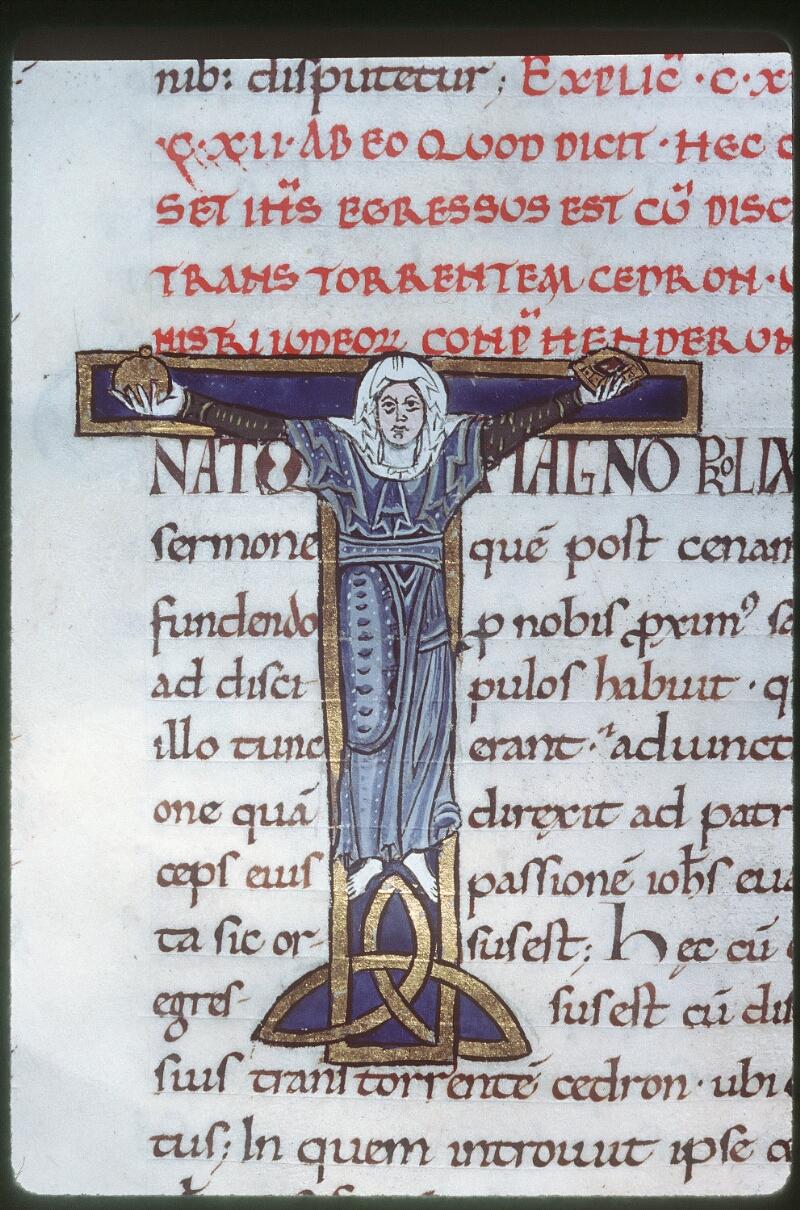 Tours, Bibl. mun., ms. 0291, f. 130v