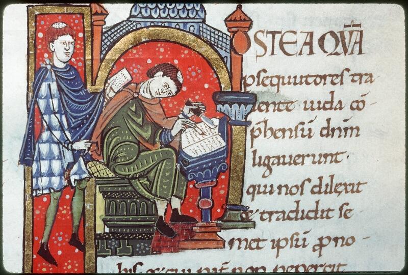 Tours, Bibl. mun., ms. 0291, f. 132 - vue 3