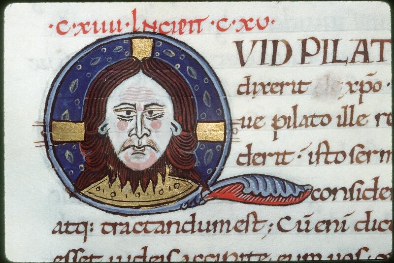 Tours, Bibl. mun., ms. 0291, f. 135