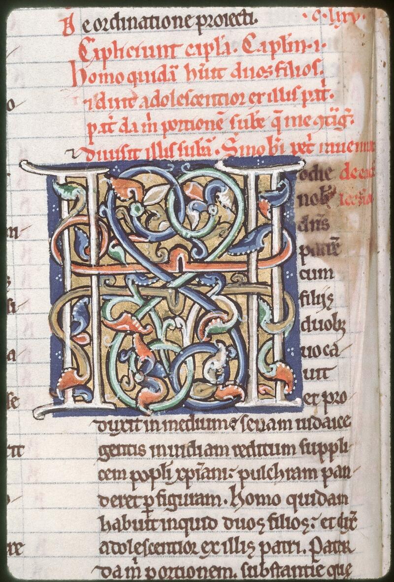 Tours, Bibl. mun., ms. 0308, f. 002v
