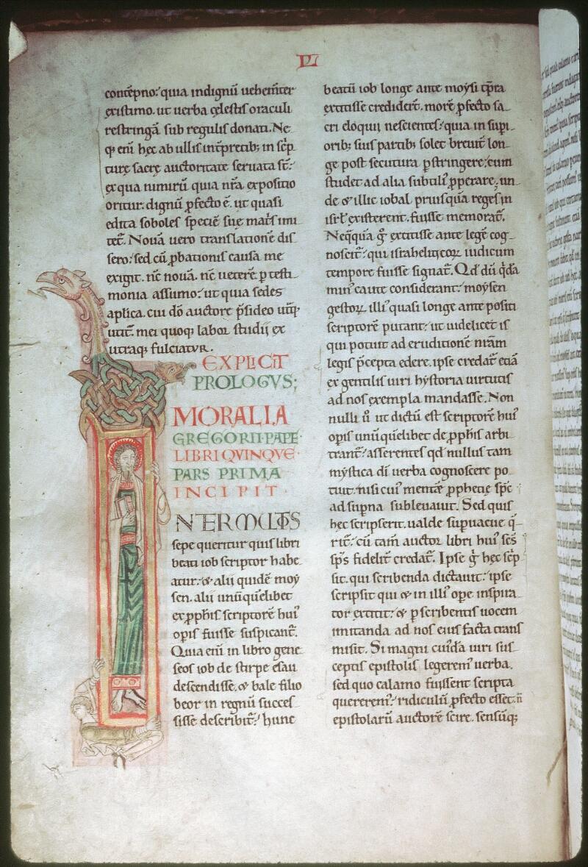 Tours, Bibl. mun., ms. 0318, f. 005v - vue 1