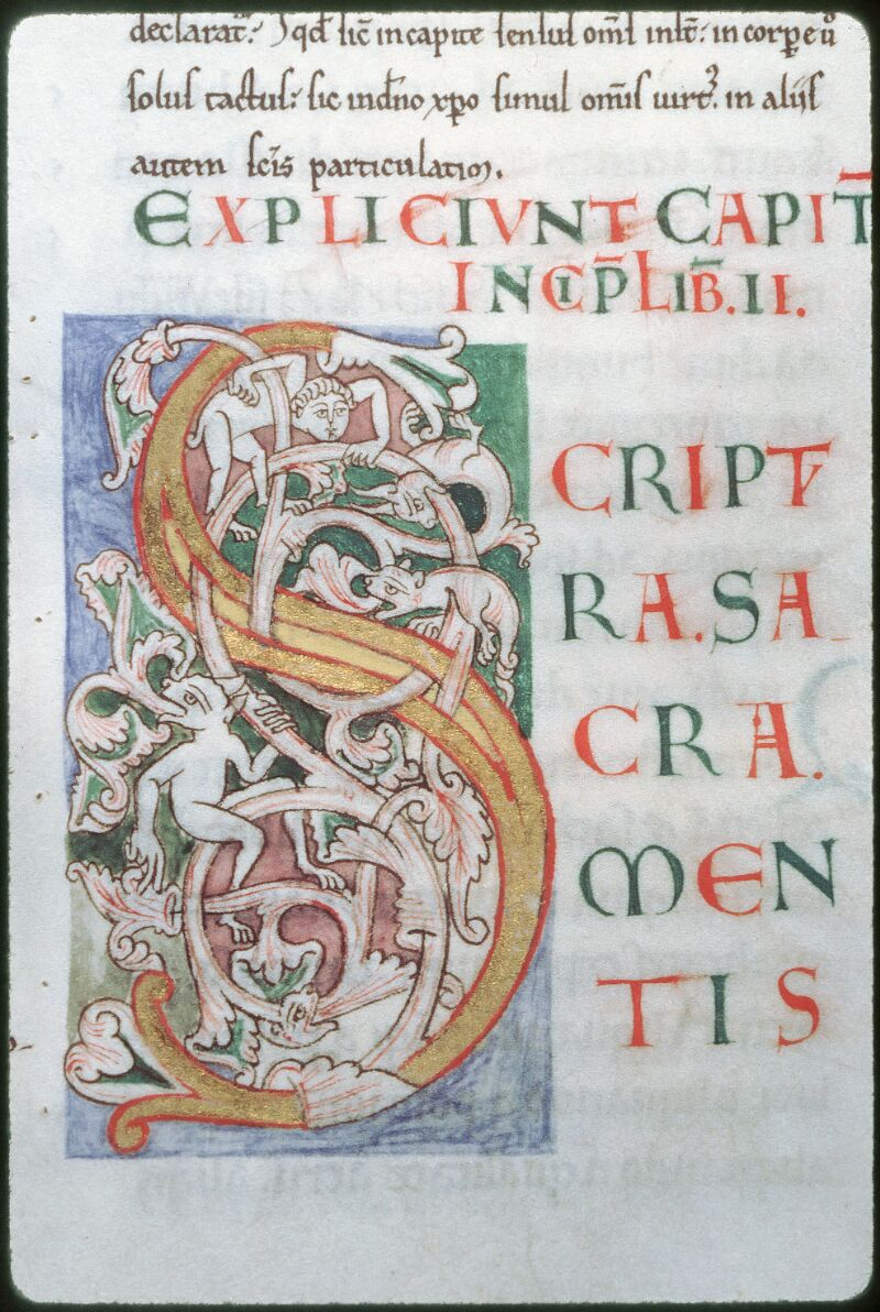 Tours, Bibl. mun., ms. 0318, f. 022