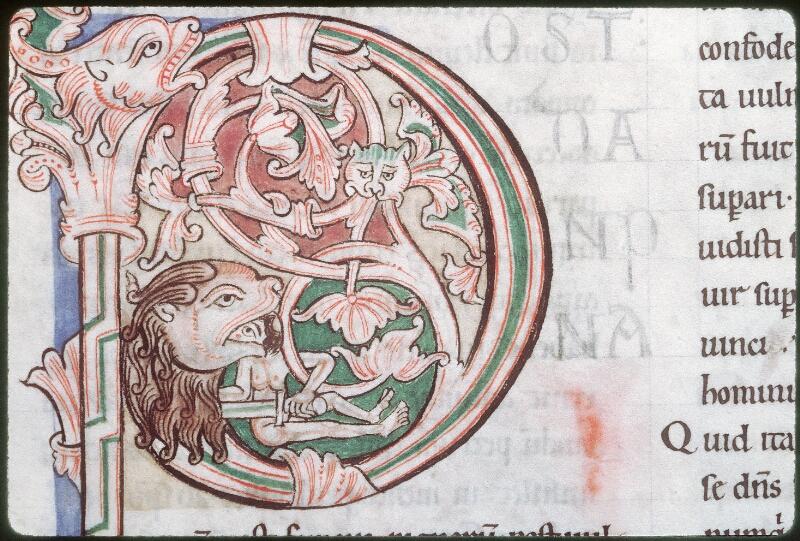 Tours, Bibl. mun., ms. 0320, f. 071 - vue 2