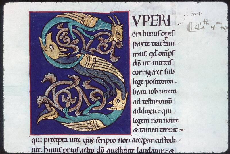 Tours, Bibl. mun., ms. 0321, f. 127