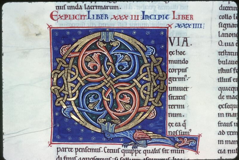 Tours, Bibl. mun., ms. 0321, f. 322v
